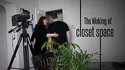 Making of Closet Space