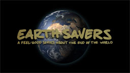 Earth Savers clip